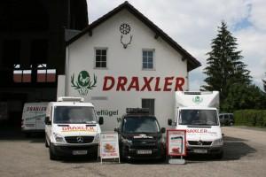 Draxler Fuhrpark